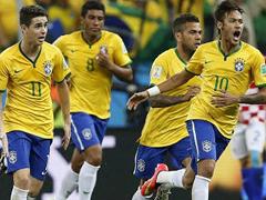 世界杯小组赛10大精彩瞬间大盘点