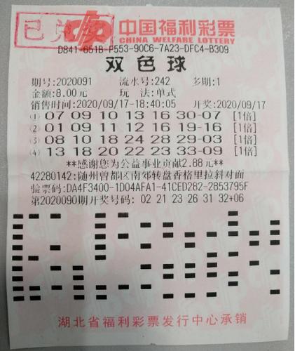 只因多看了一眼篮球,农村老伯喜中双色球677万大奖